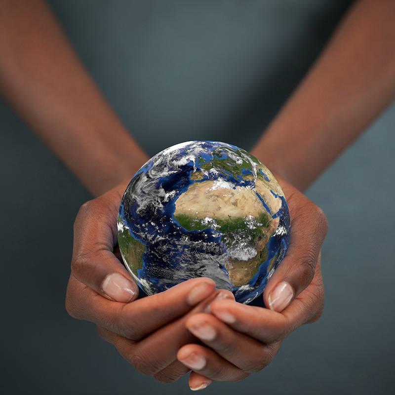 5 Steps to World Peace